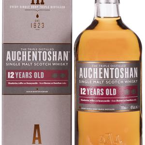 Whisky Auchentoshan Malt 12 Años