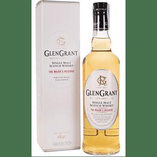 Whisky Glen Grant 5 Años 70cl