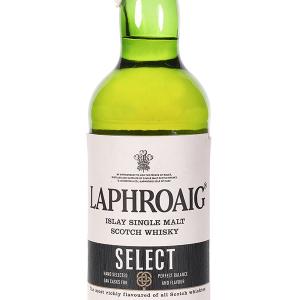 Whisky Laphroaig Select 70cl