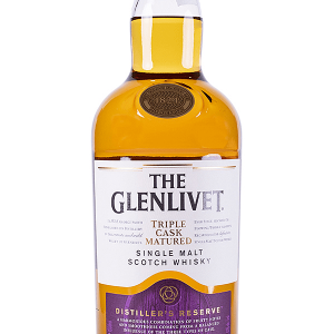 Whisky The Glenlivet Master Distiller's Reserve 1 Litro