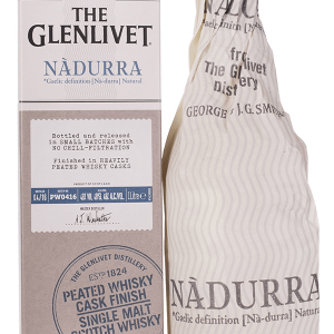 Whisky The Glenlivet Nadurra Peated 1 Litro