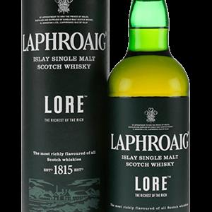 Whisky Laphroaig Malta Lore 70cl