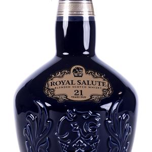 Whisky Chivas Royal Salute 21 Años 70cl