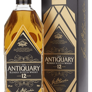 Whisky Antiquary 12 Años 70cl