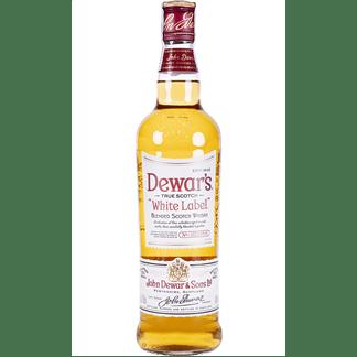 Whisky Dewars White Label 70cl