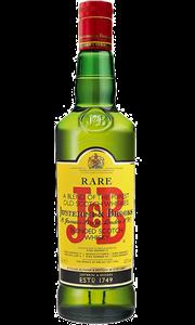 Whisky J&B 70cl Tapa Rosca