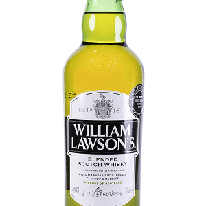 Whisky William Lawson's 70cl