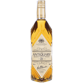 The Antiquary 21 Años 70cl