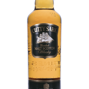 Whisky Cutty Sark Malta E. Verde 70cl
