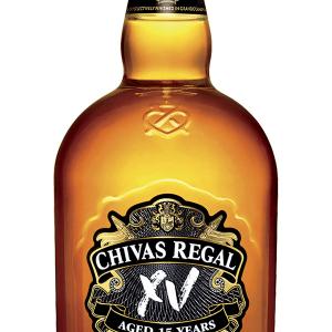 Whisky Chivas 15 Años 70cl