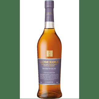 Whisky Glenmorangie Dornoch 70cl