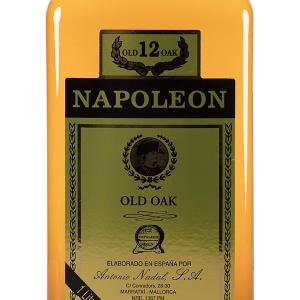 Brandy Napoleón Petaca Plástico 1 Litro