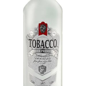 Ron Tobacco Petaca Plástico 1 Liro