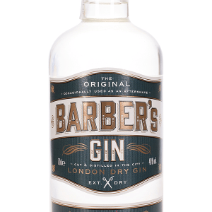 Gin Barber´s 70cl