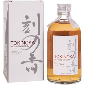 Whisky Tokinoka 50cl