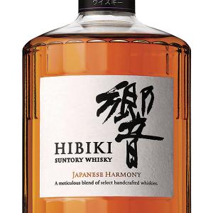 Whisky Hibiki Harmony 70cl