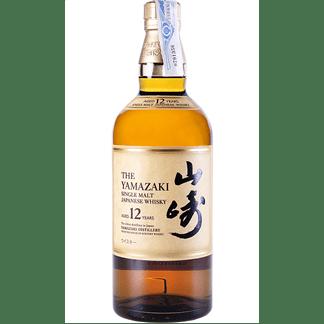 Whisky Yamazaki 12 Años 70cl