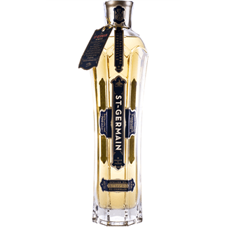 Licor Saint Germain Ederflowers 70cl