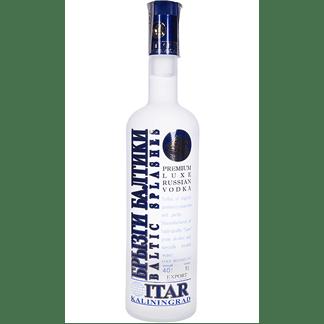 Vodka Baltic Splashes 1 Litro