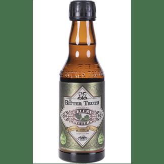 Bitter Truth Celery Aromatic 20cl