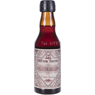 Bitter Truth Creole 20cl