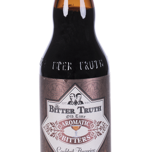 Bitter Truth Old Time Aromatic 20cl