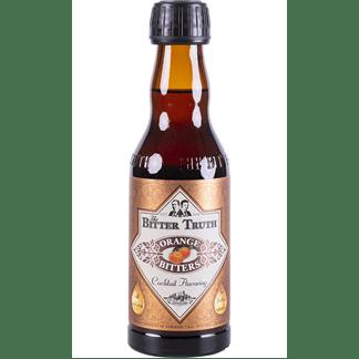 Bitter Truth Orange Aromatic 20cl