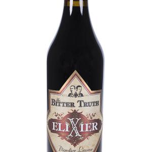 Bitter Truth Elixier Liqueur Apricot 50cl