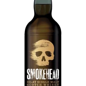 Smokehead Islay Single