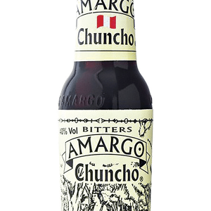 Bitter Chuncho 75 ml