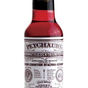 Bitter Peychaud's Aromatic 148 ml