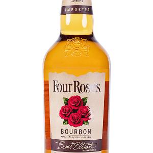 Bourbon Four Roses 70cl