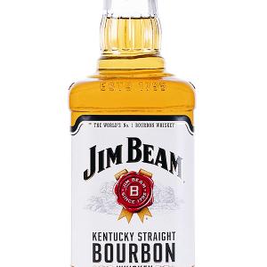 Bourbon Jim Beam 70cl