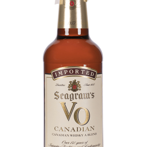 Whisky Seagram's VO Canadian 70cl