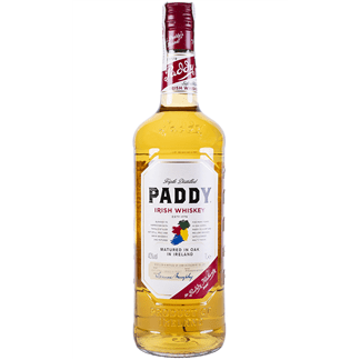 Whiskey Paddy 1 Litro