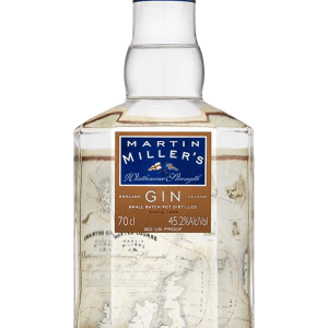 Gin Martin Millers Westbourne Strength 70cl