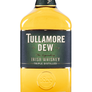 Whisky Tullamore Dew 70cl