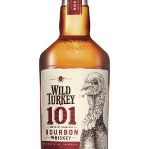 Whisky Wild Turkey 101 70cl