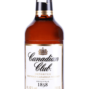 Whisky Canadian Club 70cl