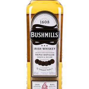 Whisky Bushmills Original 70cl