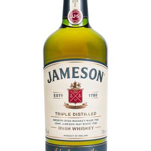 Whisky Jameson 1 Litro