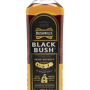 Whisky Bushmills Black Bush 70cl