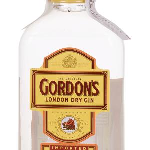 Gin Gordons Petaca 20cl