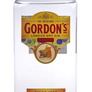 Gin Gordon's Petaca Plástico 1 Litro