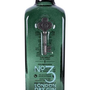 Gin London Dry Gin Nº 3 70cl