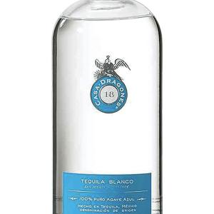 Tequila Casa Dragones Blanco 70cl