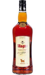 Brandy Magno 1 Litro