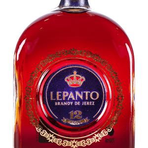 Brandy Lepanto 70cl