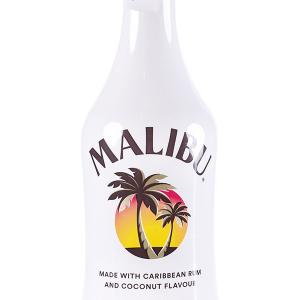 Ron Malibú 1 Litro