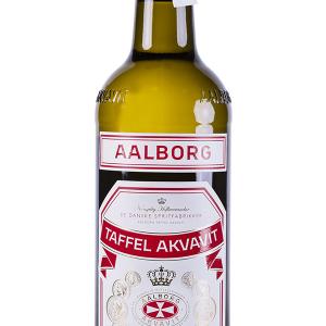 Aguardiente Aalborg Akuavit Taffel 70cl